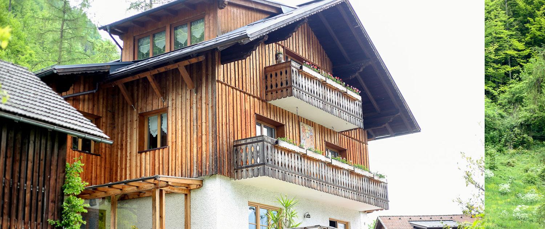 Pepi's Apartment in Hallstatt - Österreich |Unterkunft für 2 bis 4 Personen