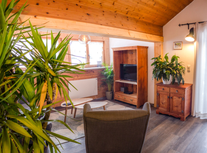 Pepi's Apartment in Hallstatt - Österreich |Apartment für 2 Personen